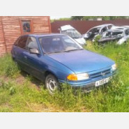 OPEL ASTRA 1992 ЗАПЧАСТИ