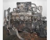 Двигатель (ДВС), Mazda B3 DW3W