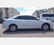 Toyota Camry 2.5 AT запчасти.