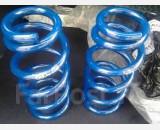 Продам пружины  ОВК C4152912H б/у  2000 руб за две шт. задние