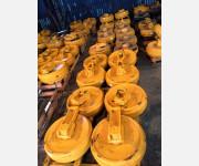 Колесо направляющее 2270-1108A для Doosan SOLAR225LC-V