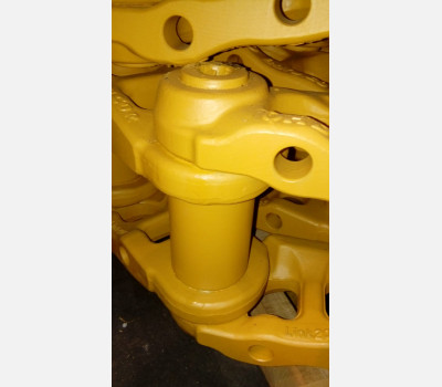 Цепь гусеничная 37 зв. 144-32-00012 для бульдозера Shantui SD16
