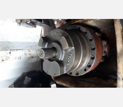 Гидромотор хода jcb 220