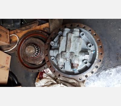 Гидромотор хода hitachi zx 330-3