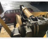 Колёсный погрузчик KOMATSU WA 900-3ЕО