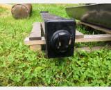 Продам секцию радиатора на CAT D6R (2235111)