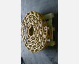 Цепь гусеничная 49 зв. KRA11500 для экскаватора Sumitomo SH220
