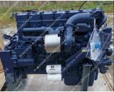 Двигатель WP12.375E50 (оригинальный)