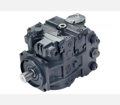 Гидромотор 90R100