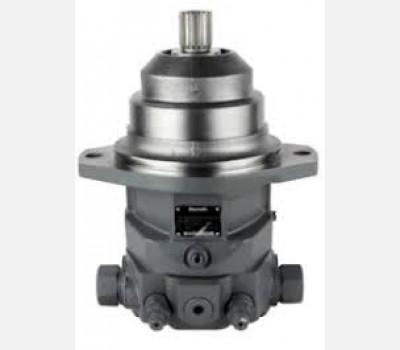 Гидромотор A6VE 28 80 107 160
