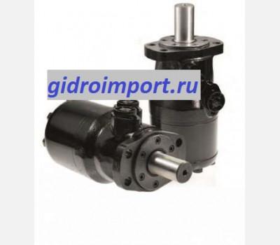 Гидромотор ОМН 125 160 200 250 315 400