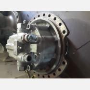 гидромотор хода hitachi zx 330/3