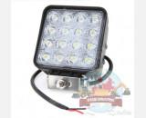 Светодиодные (LED) фары рабочего света 48W