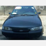 FORD MONDEO ЗАПЧАСТИ