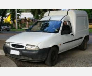 FORD COURIER ЗАПЧАСТИ