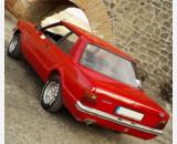 Ford Taunus, 1979