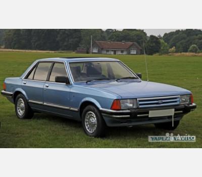 Ford Granada, 1982