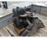 Двигатель форд ohc 1.6