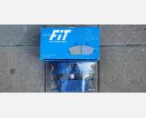 Передние тормозные колодки FiT  FP1306 (комплект)
