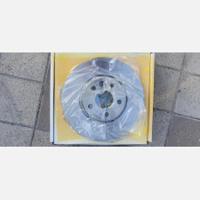 Передние тормозные диски FiT  FR0694V (комплект)