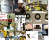 Плунжерные пары ТНВД(VE,VRZ,рядные),распылители VE,CR,насосы подкачки, кулачковые шайбы,ремкомплекты двойных и тройных роликов,электромагнитные клапана 12 и  24v,ремкомплекты коротких и длинных пружин,отсекатели(клапана нагнетания), клапана форсунок DELPH