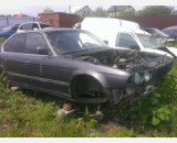 BMW E34 ЗАПЧАСТИ