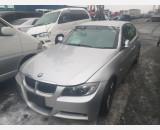BMW E90 2006 N52B25. Разбор