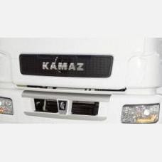 Беспилотный грузовик от КамАЗ