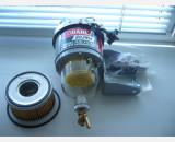 Фильтр-сепаратор топлива DAHL 100-h