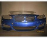 Бампер передний бу для БМВ 2М Ф22 (BMW 2M F22)