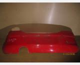 Бампер задний бу для Опель Корса Д (Opel Corsa D)