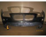 Бампер передний бу для бмв Х1 Е84 (BMW X1 E84)